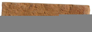 Plaquette INTERFIX IF17 ép.7mm larg.5cm long.20,5cm coloris ton olive - Gedimat.fr