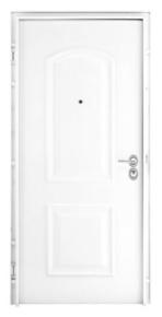Porte d'entrée Blindée VILLA GALACIA Droite poussant Haut.2,15m larg.90cm - Gedimat.fr