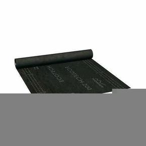 ecran de sous toiture r2 ecotech 200 rouleau de 75 m2. Black Bedroom Furniture Sets. Home Design Ideas