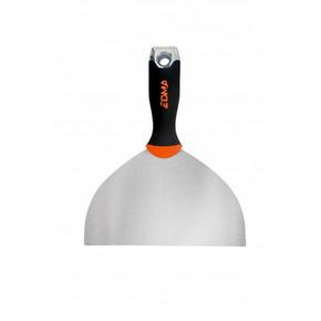 Couteau à enduire lame souple - 18cm - Gedimat.fr