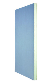 Doublage polyuréthane SIS REVE ép.75+10mm larg.1,20m long.2,60m - Gedimat.fr