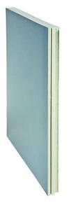 Doublage polyuréthane SIS AGRI GREEN long.2,50m ép.100mm - Gedimat.fr