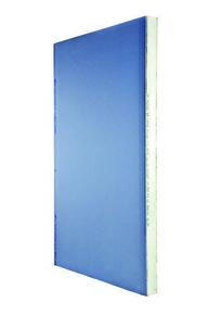 Doublage polyuréthane SIS REVE SI AC ép.100+13mm larg.1.20m long.2,60m - Gedimat.fr