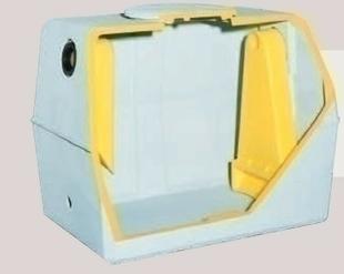 Bac dégraisseur en béton 300L - Gedimat.fr