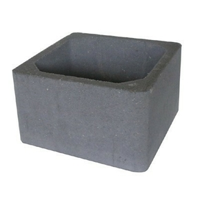 r hausse pour regard d 39 eaux pluviales en b ton all g. Black Bedroom Furniture Sets. Home Design Ideas