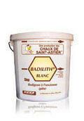 Badigeon en poudre BADILITH seau de 4kg teinte 348 - Gedimat.fr