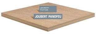Contreplaqué tout Okoumé PANOFEU ép.18mm larg.1,22m long.2,50m - Gedimat.fr