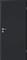 Bloc-porte PORTALIT haut.2,04m larg.93cm cloison 70mm droit poussant anthracite - Gedimat.fr