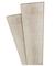 Sol stratifié ECO CLICK ép.7 mm larg.19,4 cm long.1,29 m chêne blanchi - Gedimat.fr