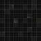Décor CUBIC pour mur en faïence BLACKANDWHITE sur trame dim.31,6x31,6cm coloris black - Gedimat.fr