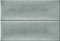 Carrelage pour mur en faïence brillante CALX larg.10cm long.30cm coloris grigio - Gedimat.fr