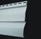 Bardage Vinyl ép.14 mm larg.205 mm utile (240 hors tout) long.utile 2,86 m utile (2900 hors tout) gris clair - Gedimat.fr