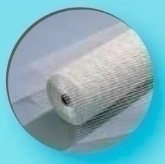 Treillis textile maille 10x10mm 140 g/m2 rouleau larg.100cm long.50m - Gedimat.fr