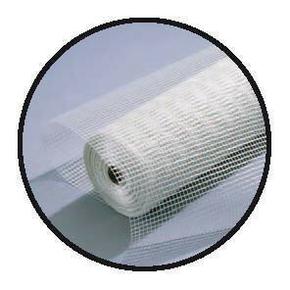 Treillis textile maille 10X10 en rouleau long.50m larg.100cm - Gedimat.fr