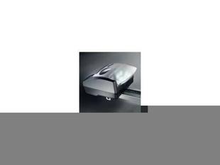 Automatisme porte de garage basculante et sectionnelle NOVOMATIC 423 ES LED - Gedimat.fr