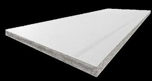 Doublage polystyrène graphite déco PREGYTHERM BA13+120 - 2,50x1,20m - R=3,80m².K/W - Gedimat.fr