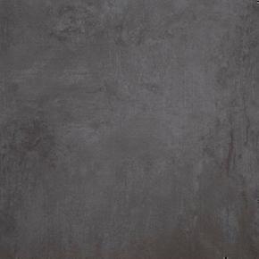 Carrelage pour sol en grès cérame décoré ULTRA dim.60x60cm coloris antrasit - Gedimat.fr