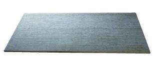 Carrelage pour sol en grès cérame émaillé BETONAGE larg.30,5cm long.60,5cm coloris gris - Gedimat.fr