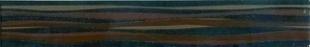 Listel Orion carrelage pour mur en faïence SUITE larg.5,8cm long.40cm coloris marron - Gedimat.fr