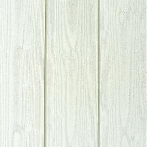 Lambris Sapin du Nord Au Naturel Brossé profil Elégie carrée languette décalée ép.15 larg.135mm long.2,50m Fleur de Sel - Gedimat.fr
