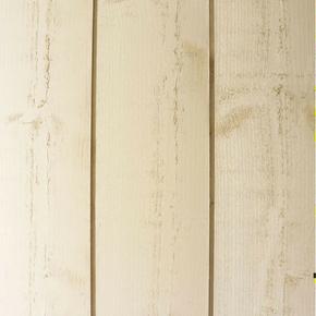 Lambris Sapin du Nord Au Naturel Brut de Sciage fin profil Elégie carrée languette décalée ép.15 larg.135mm long.2,50m Lin - Gedimat.fr