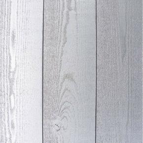Lambris Sapin du Nord Métal profil Elégie carrée languette décalée ép.15 larg.135mm long.2,50m Gris Minéral - Gedimat.fr