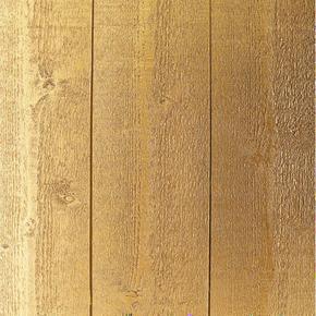 Lambris Sapin du Nord Métal profil Elégie carrée languette décalée ép.15 larg.135mm long.2,50m Or - Gedimat.fr