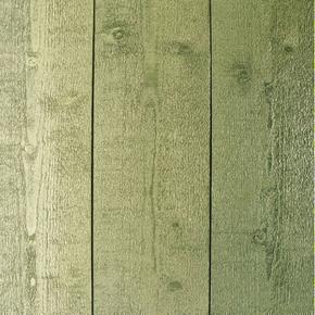 Lambris Sapin du Nord Métal profil Elégie carrée languette décalée ép.15 larg.135mm long.2,50m Vert Givré - Gedimat.fr