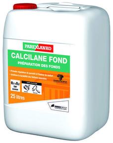 Primaire CALCILANE FOND bidon de 25L - Gedimat.fr
