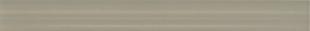 Listel carrelage pour mur en faïence SMART larg.4cm long.60cm coloris fango - Gedimat.fr