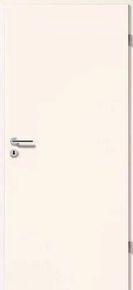 Bloc-porte PORTALIT haut.2,04m larg.83cm cloison 70mm gauche poussant blanc - Gedimat.fr