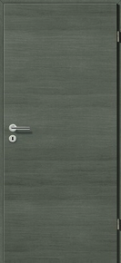 Bloc porte rheda huisserie cloison 70 80mm rev tu for Porte interieur gris anthracite