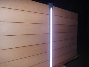Kit de base + 2 bandes LED couleur - Gedimat.fr