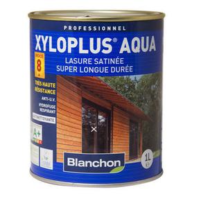 Xyloplus aqua chêne clair 1L - Gedimat.fr