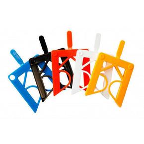 Cales fourchettes 33x40mm - boite de 500 pièces - Gedimat.fr