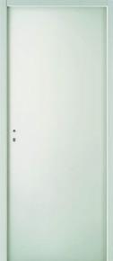 Bloc-porte isophonique EI30 28dB haut.2,04m larg.83cm gauche poussant - Gedimat.fr