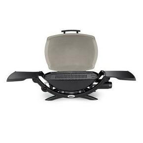 Barbecue gaz 1 brûleur Q2000 3,5kW - Gedimat.fr