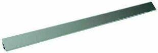 Profil de jonction plan-crédencé clipsable en aluminium anodisé - Gedimat.fr