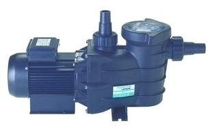 Pompe pour piscine débit de 8 à 15 m3/h - Gedimat.fr