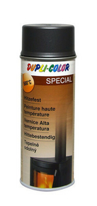 Peinture haute temperature 690 c° Gris Duplicolor - Gedimat.fr