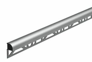Profil galbé long.3m ép.15mm hauteur visible 1,5cm - Gedimat.fr