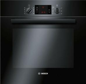 Four multifonction pyrolyse BOSCH 65L coloris noir - Gedimat.fr