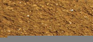 Enduit de parement minéral manuel épais à la chaux aérienne WEBER.CAL PG sac 25 kg Terre brulée teinte 319 - Gedimat.fr