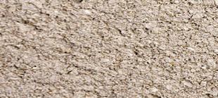 Enduit de parement minéral manuel épais à la chaux aérienne WEBER.CAL PG sac 25 kg Beige schiste teinte 495 - Gedimat.fr