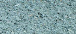 Enduit de parement minéral manuel épais à la chaux aérienne WEBER.CAL PG sac 25 kg Bleu oxyde teinte 550 - Gedimat.fr