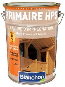 Primaire hps 5L chêne moyen - Gedimat.fr