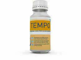 Retardateur de prise TEMPO pour ciment prompt dose de 80 g - Gedimat.fr