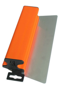 Ergolame lissage inox - 300mm - Gedimat.fr
