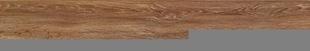 Plinthe carrelage pour sol WOOD larg.8cm long.100cm coloris brun - Gedimat.fr