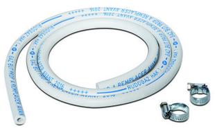 Tube souple butane diam.6x12mm long.1,5m - GEDIMAT - Mat�riaux de construction - Bricolage - D�coration